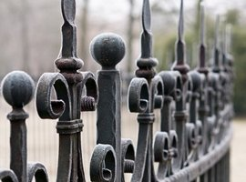 Fencing clever